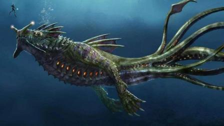 【舍长制造】深海迷航(Subnautica) 通关生存18 海龙利维坦