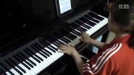 张国荣《与谁共鸣》钢琴视奏版_tan8.com