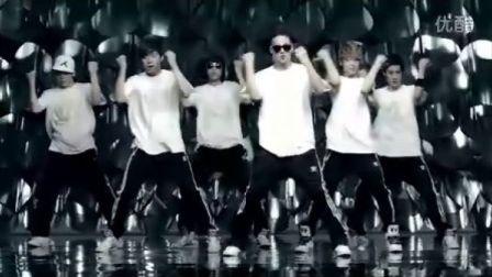 大笑江湖之K-POP少年团 Teen Top EXO NU'EST B.A.P Block B