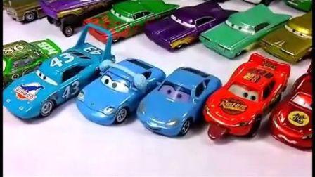 汽车总动员 美泰正版合金小车 灰太狼玩具城 淘宝专卖店