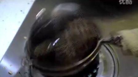 云南咖啡豆烘焙记录