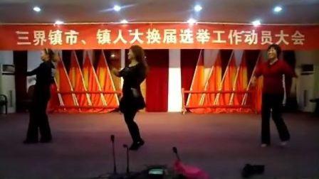 SAM_2509   三月里的小雨舞蹈