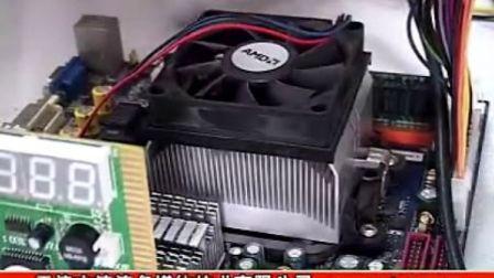 电脑主板常见故障实修演练2