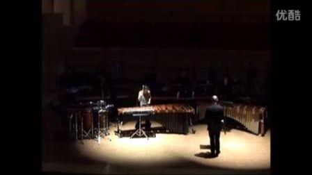 阿姆斯特丹 音乐学院 音乐厅 打击乐合奏 皮特指挥 日本学生 今井僚子等