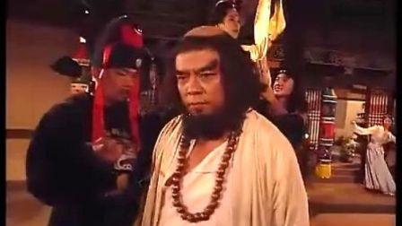 大型经典神话悬疑侦破古装剧《天师钟馗 1994版共30集 之 杨贵妃 》第六集