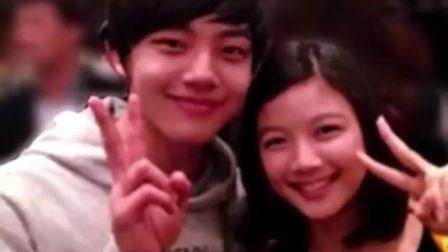 [YeoYoo couple] 珍九承认了,有贞否认了