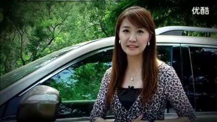 易车体验 本田高端品牌讴歌MDX