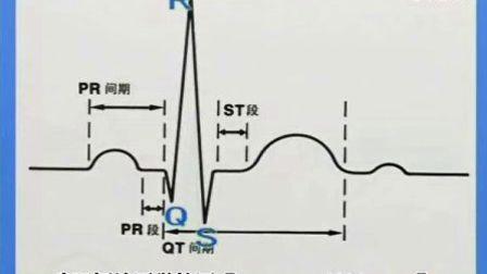 2012执业医师技能-正常心电图