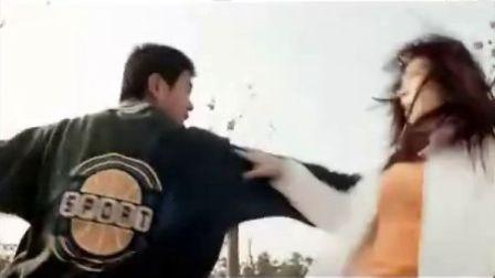 姜大衛 太極戰士 香港版預告 Tai Chi Warrior Trailer