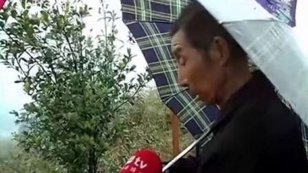 浏阳北盛:下葬15年 尸身不腐(一)
