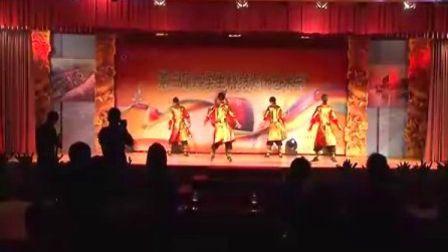 【正拍】2012年 新乡医学院三全学院 第三届 科技文化艺术节 舞蹈大赛 一等奖 临床一部《梦非梦》