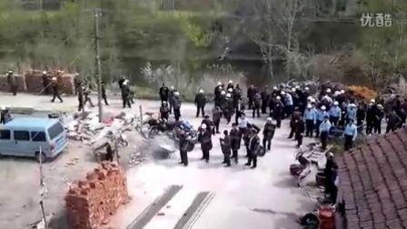 【拍客】平安江苏 长寿之乡如皋城管殴打退伍老军人