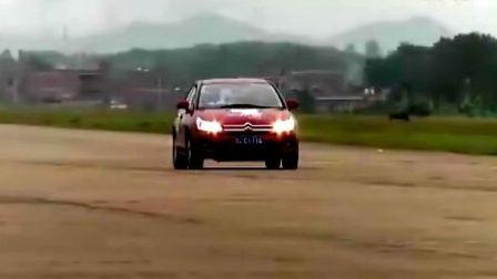易车测试 东风雪铁龙世嘉动力评测(上) - 视频 - 优酷视频 - 在线观看