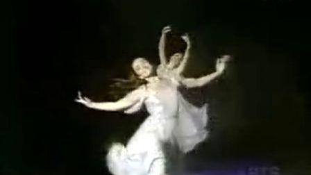 器乐交响乐超清蓝色多瑙河小约翰施特劳斯1987维也纳音乐会0702极品