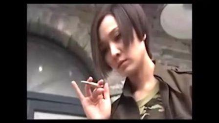 女子炸弹部队之冷月暗恋刘成