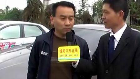 客户高晋元:谈东风风神汽车的性能