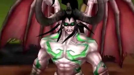 【魔兽世界搞笑视频】艾泽拉斯的超级恶棍们【三】   1041.in