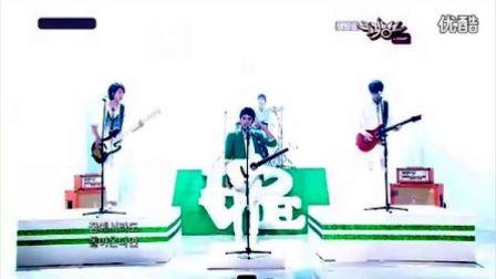CNBLUE - Love[K音乐银行