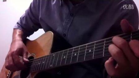 13 Jours En France - Francis Lai(法国13天)吉他指弹独奏