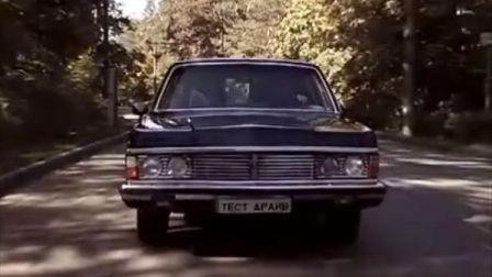 俄罗斯 轿车 GAZ-14 ГАЗ-14