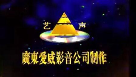 廣東愛威影音公司