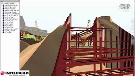 Virtual Design and Construction VDC Application