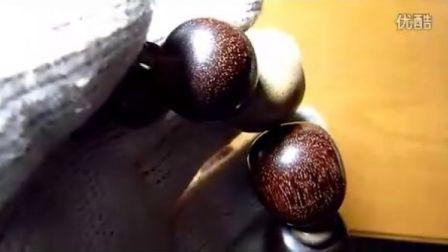 千年紫檀佛珠