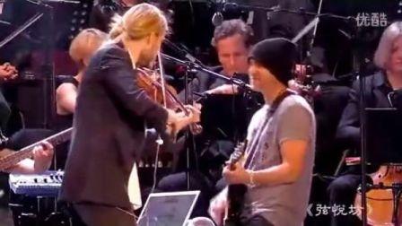 David Garrett《Asturias》小提琴独奏:小提琴演奏