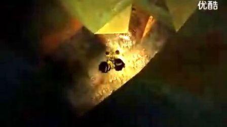 古墓5代第二章深海潜水