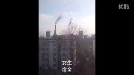 扬州大学广陵学院江阳路南校区2010届计科81001