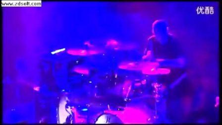 Trivium  Slipknot主唱  MachineHead 主唱 2012 同台献艺