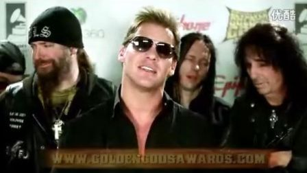 2012 Revolver Golden Gods TV Commercial 官方