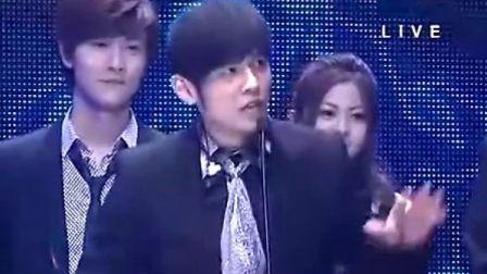 16届「华语榜中榜颁奖礼」亚洲影响力最佳华语艺人-周杰伦