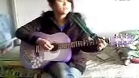 女生宿舍 吉他弹唱 狮子座   17y.in