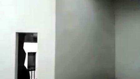 圣诞狂笑无厘头视频 取景中国美术学院   0081.in