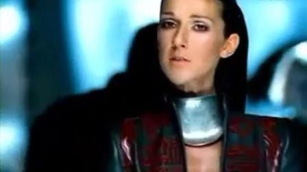经典电影机器管家主题曲Celine Dion   Then you look at me