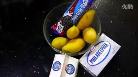 芒果芝士蛋糕,朱古力慕斯蛋糕,朱古力饼