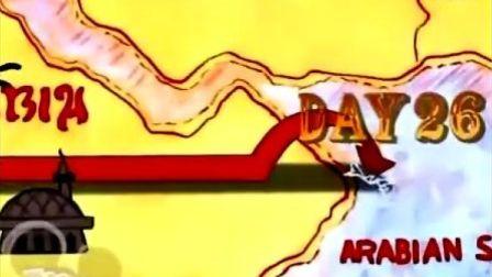米老鼠80天环游世界1999