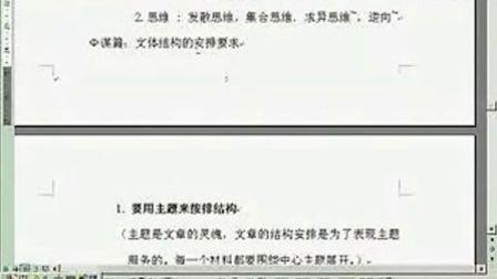 无忧论文网专业硕士毕业论文写作教程 www.51lunwen.com