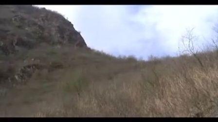 石佛岭古道-牛角岭古道-陇驾庄穿越,2012-4-15