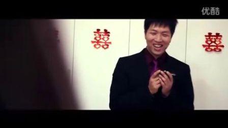 墨子约婚礼策划作品--向日葵【守望幸福】婚礼mv--厦门艾美酒店