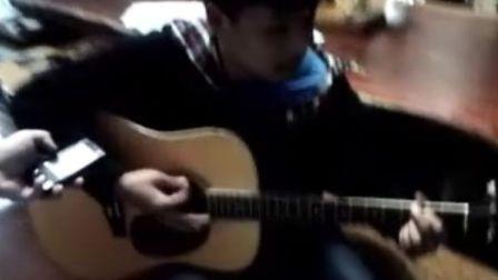 童年吉他弹唱