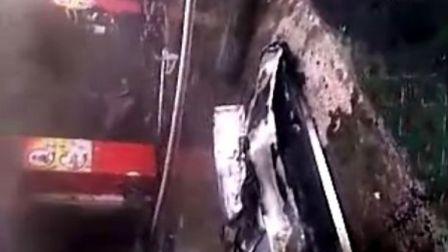 南通红星路汽车保养维护中心起大火