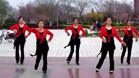 盛世广场舞大声唱