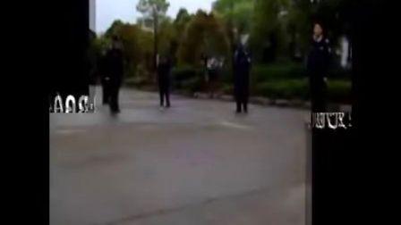 江西科技学院校卫队微电影 《不一样的90后》