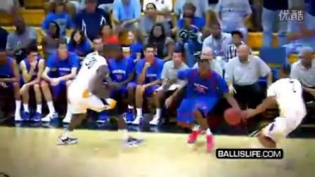 Shabazz Muhammad high school mixtape