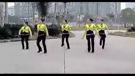 吉美广场舞蹈队 你怎么说