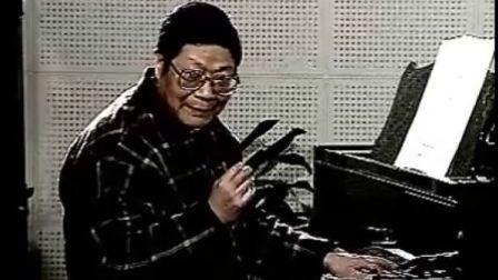 车尔尼299-29三度音阶练习 上海音乐学院 林尔耀