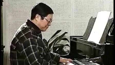 车尔尼299-32左右手交叉型琶音 上海音乐学院 林尔耀