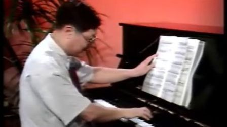 车尔尼299-16三、六度分解 上海音乐学院 林尔耀